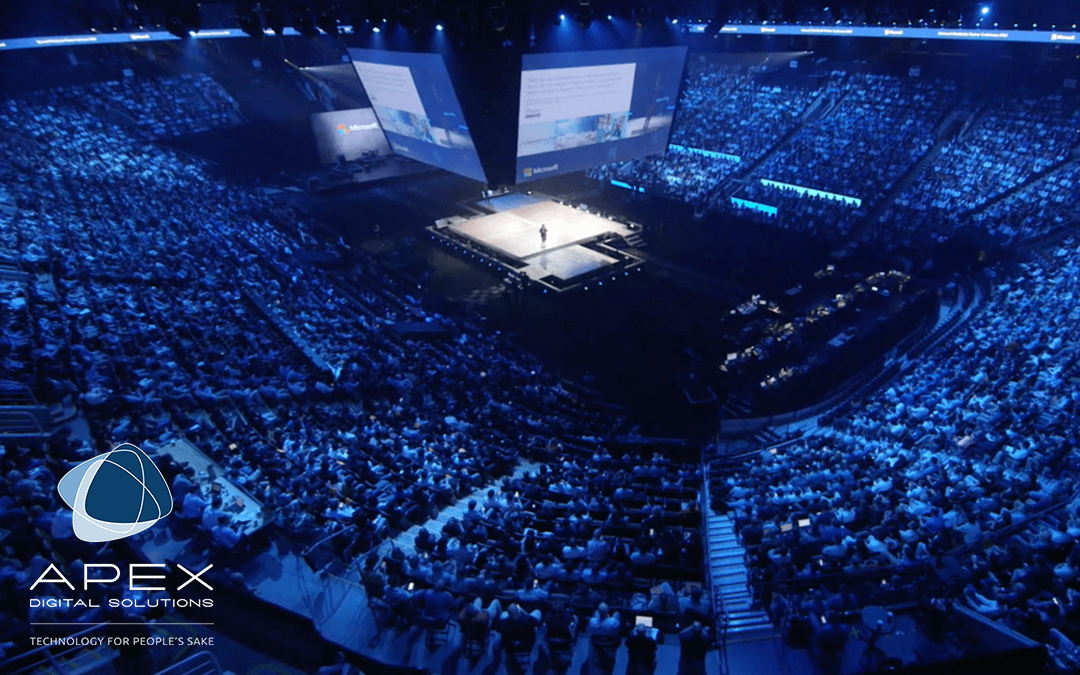 Microsoft Inspire 2018: 3 Reasons Decision Makers are Rethinking their Technology