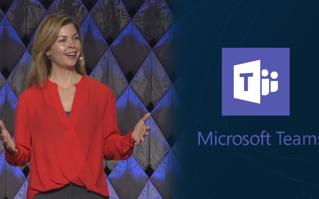 How Top Performing Organizations are Fostering Inclusive Collaboration Following Enterprise Connect – Microsoft Teams Roundup: March 2019