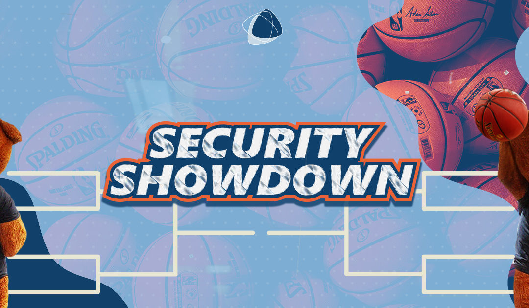 Apex Security Showdown 2020