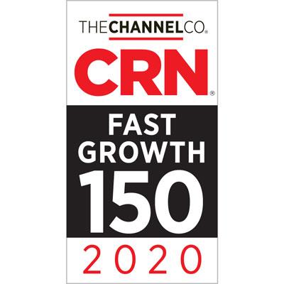 CRN Fast Growth 150