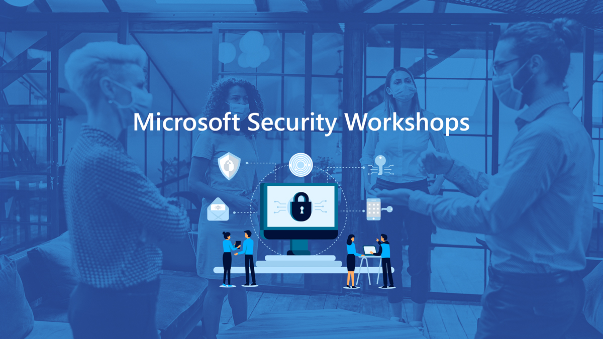 Microsoft Security Workshop, Apex Digital Solutions