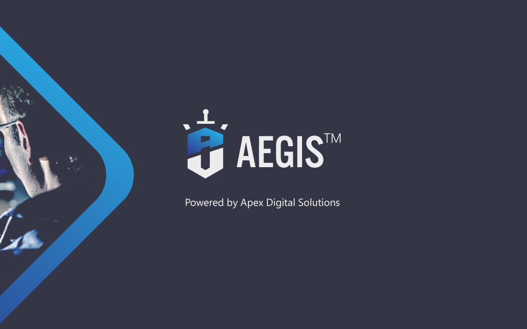 Apex Digital Solutions Launches Aegis, the Next Generation in Managed Security Services to Deliver True End-to-End Security to Microsoft Customers