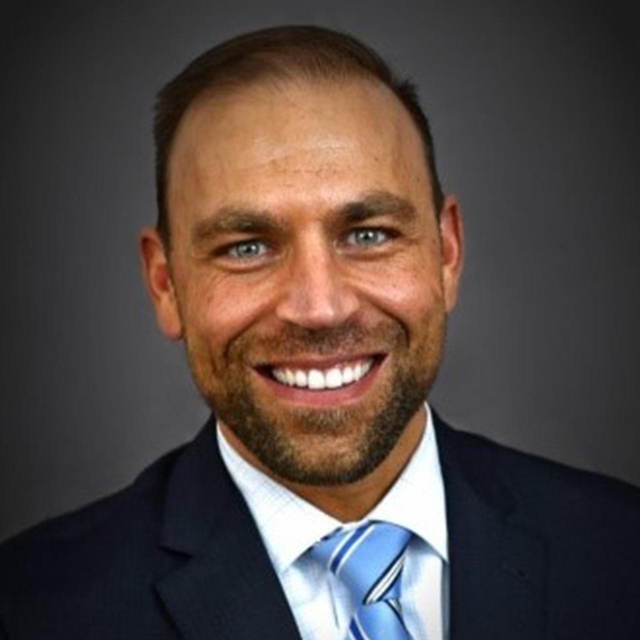 Brian Pilarski